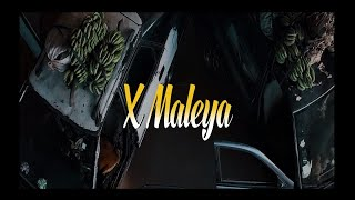 X-Maleya Ft. Innoss B - Dans l'os