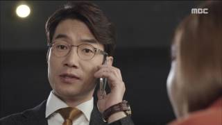[Night Light] 불야성 ep.17 Song Yeong-Gyu , Uee hijack! 20170116.