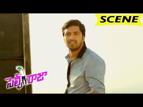 Thagubothu Ramesh Hilarious Comedy With Allari Naresh And Pruthviraj - Selfie Raja Movie Scenes