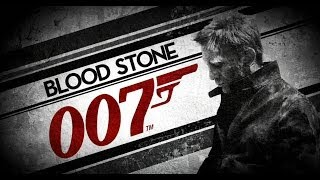 James Bond 007: Blood Stone Game Movie (All Cutscenes) 1080p HD