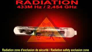Les dangers de la puce RFID