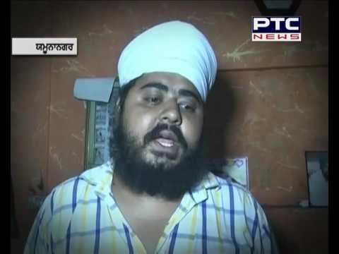 Viral video of liquor mafia in Yamuna Nagar