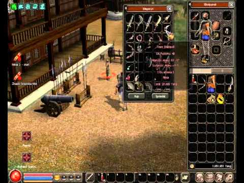 Game Play Pro Priv Metin2 G PoliceMT2 .wmv