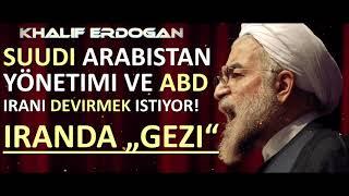 Iranda Post Modern Darbe Hedefleniyor! Gezi Benzeri olaylar ...