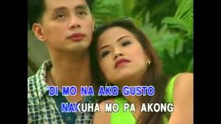 Sinaktan Mo Ang Puso Ko - Michael V (Karaoke Cover)