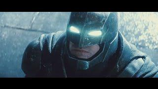 Batman v Superman: Dawn of Justice IMAX® Trailer #2