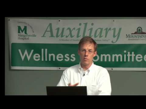 PSA Screening   What's a Guy to Think   Paul Pietrow, MD