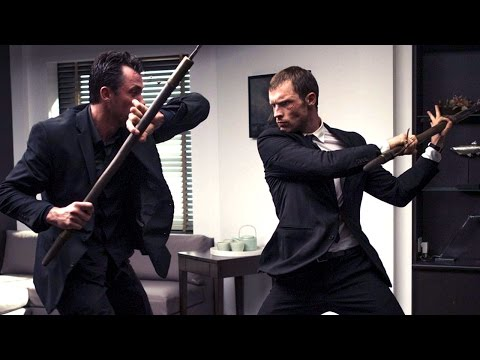 It's Training Time - The TRANSPORTER Refueled [Featurette]