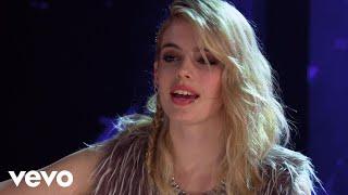 Chiara Parravicini, Elenco de Soy Luna - Yes, I Do (