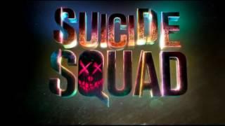 SUICEDE SQUAD - Skrillex  & Rock Ross by cesar