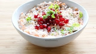 Curd Rice For Weight Loss - Diet Plan To Lose Weight Fast - Indian Meal Plan With Curd/Yogurt -5 Kgs