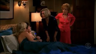 Download Two and a Half Men - Charlie in Bed With His Sister [HD] 3Gp Mp4