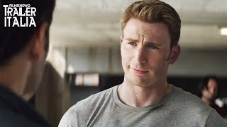 Captain America: Civil War | Nuove clip italiane + Featurette [HD]
