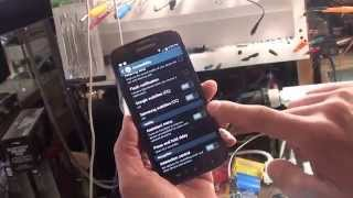 How To Enable Assistive Touch On Samsung Devices Obaid's electronics