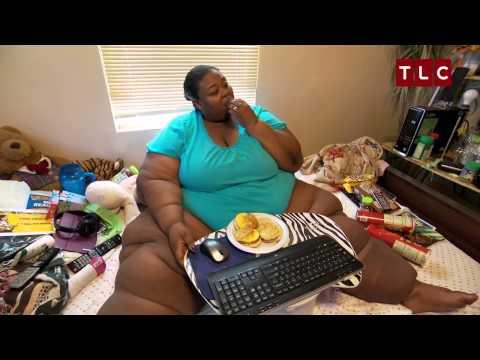 Extreme Obesity | Junk Food Addict