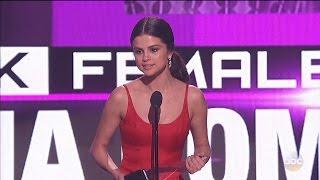 Selena Gomez Returns to Spotlight After Rehab: