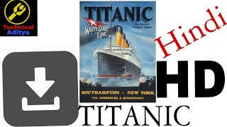 How to download full movie Titanic in Hindi HD 1