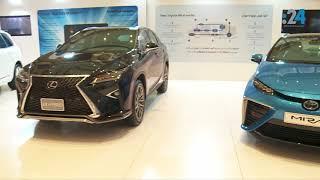هذه هي السيارات التي سيتم استخدامها في المستقبل