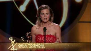 Daytime Emmys 2017 Lead Actress