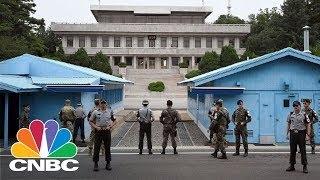 A Look Inside Korea