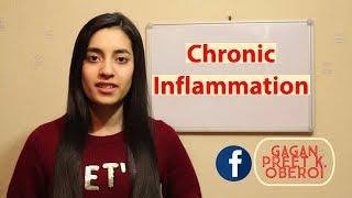 Chronic Inflammation | Interleukins | Granuloma | Tuberculosis | Macrophages | Pathology Part 3