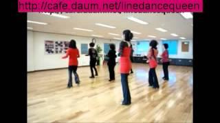 amazing grace linedance