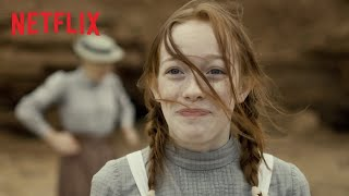 《勇敢的安妮》 | 第 2 季主要預告 [HD] | Netflix