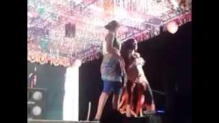 tamil record dances 2013