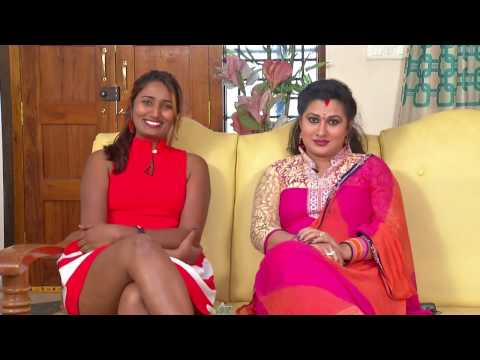 Naveena And Swathi Naidu Interview | Future Films