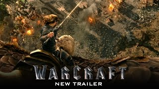 Warcraft - Trailer 2 (HD)