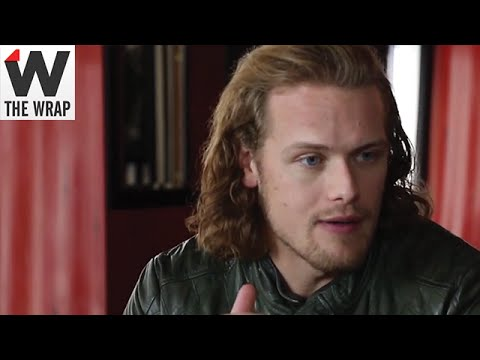 Xxx Mp4 Outlander Star Sam Heughan Tries Periscope For First Time During Wrap Shoot 3gp Sex