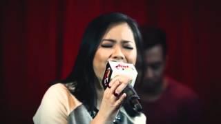 Sandra - Hey Kau #AkustikHot