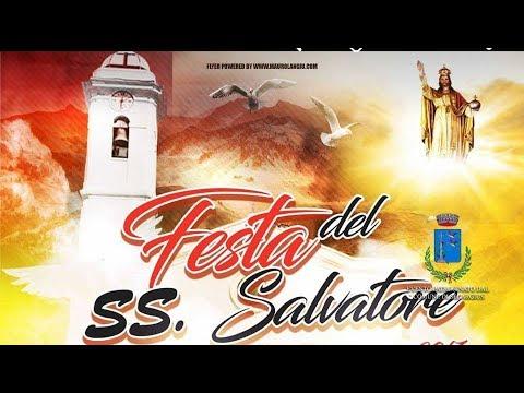 2018 SELARGIUS SS  SALVATORE 2^ VERSADA FILIA-CAPPAI-ZUNCHEDDU L-ZUNCHEDDU R.