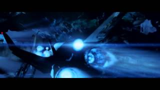 Armageddon - Shuttle Crash