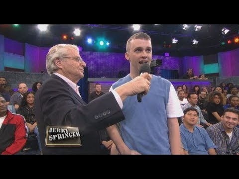 Xxx Mp4 Pregnant After A Threesome Roast The Jerry Springer Show 3gp Sex