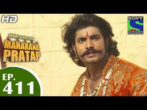 Xxx Mp4 Bharat Ka Veer Putra Maharana Pratap महाराणा प्रताप Episode 411 5th May 2015 3gp Sex