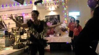 KUSU PINAY DANCERS / LAST DANCE