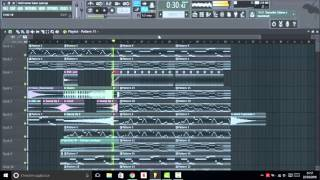Martin Garrix - Hold On and Believe (Riccardo Pascucci Ft. Marlonicx FL Studio Remake)