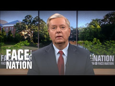 Graham on shutdown battle The goal is not to open up the government