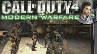 Remember... Call of Duty 4 : Modern Warfare Solo