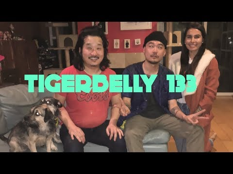 Dumbfoundead & The Fax Machine TigerBelly 133