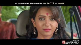 Parbona ami charte toke song........