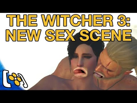 The Witcher: Blood And Wine Sex Scene Lip Dub
