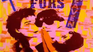 THE PSYCHEDELIC FURS - HEARTBEAT (New York Remix) [1984]