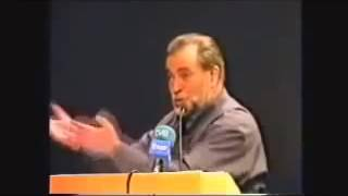 Julio Anguita El mejor discurso antisistema de la historia