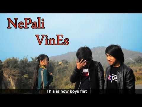 Nepali Funny Vines / KRISTAL KLAWS