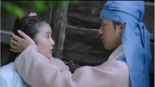 """لعشاق التاريخ و الرومانسية : لمحة عن المسلسل الكوري الجديد """" ملكة لسبعة ايام """""""