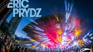 Eric Prydz Live @ Ultra Music Festival 2016 [FULL SET]