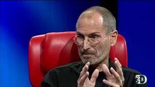Steve Jobs - Courage