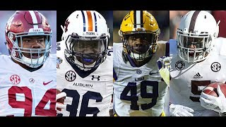 Best Chance To Beat Alabama In 2017?
